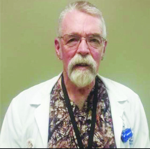 The Adams County community is mourning the loss of Dr. Bruce Ashley, who suddenly passed away last week at the age of 69.