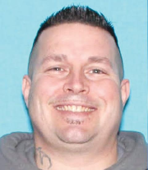 Fugitive and suspected bank robber Todd Keith led law enforcement on a multi-county chase through southern Ohio last Friday afternoon, before finally being apprehended near Aberdeen.