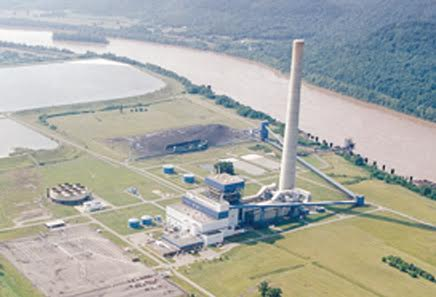The Killen Station in Wrightsville is one of the power plants being affected by the devaluation of property and the sale of interest by Duke Energy.
